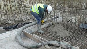 Concrete Suppliers Surrey